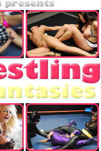 DT Nude Wrestling & Catfighting Movies